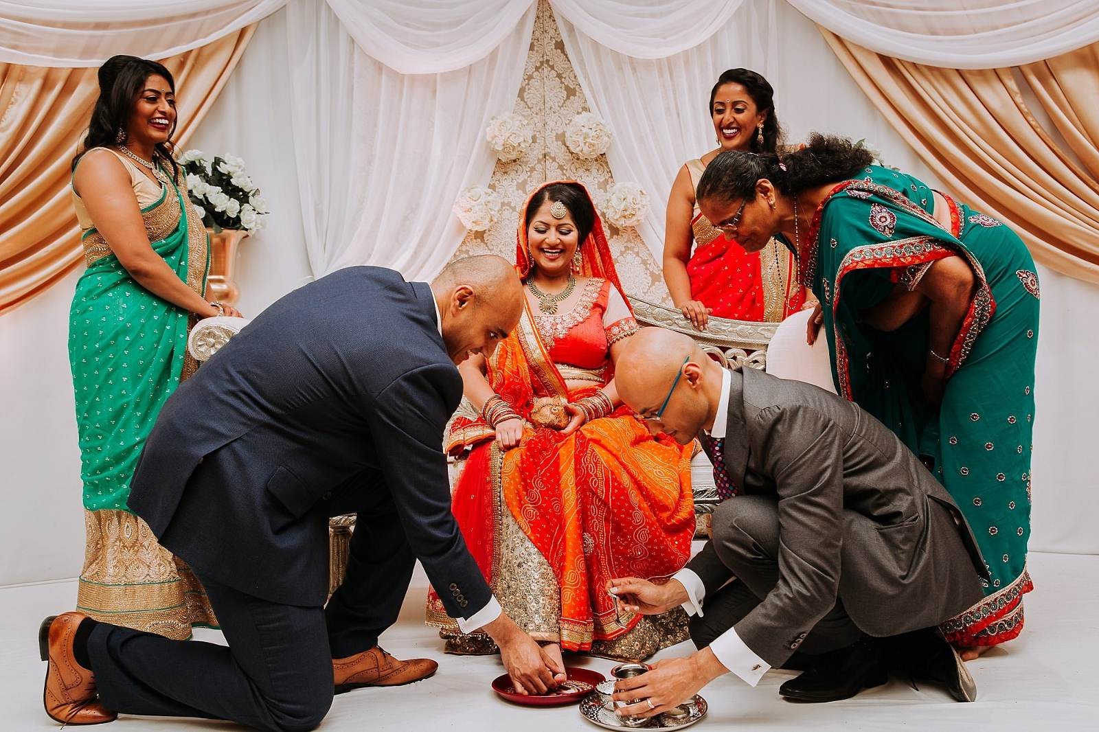 Chandlo Engagement South Wales Asian Wedding Photographer Sheetal Varsani