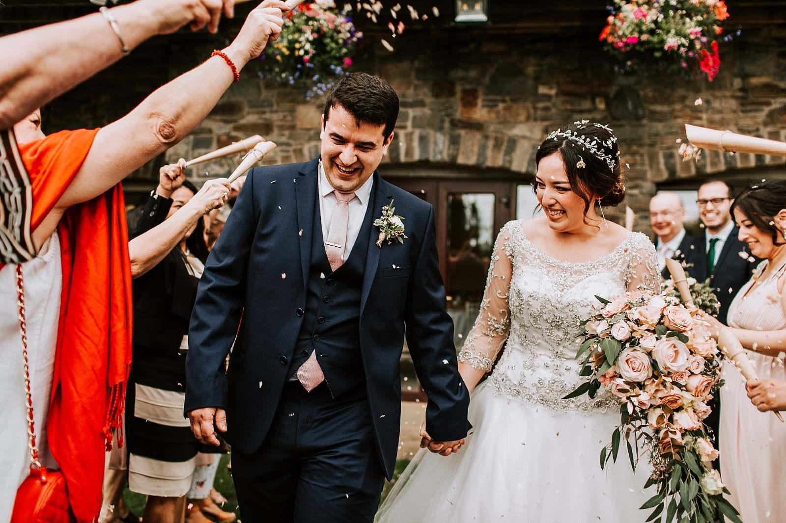 Canada Lake Lodge Wedding Cardiff South Wales Photographer Sheetal Varsani