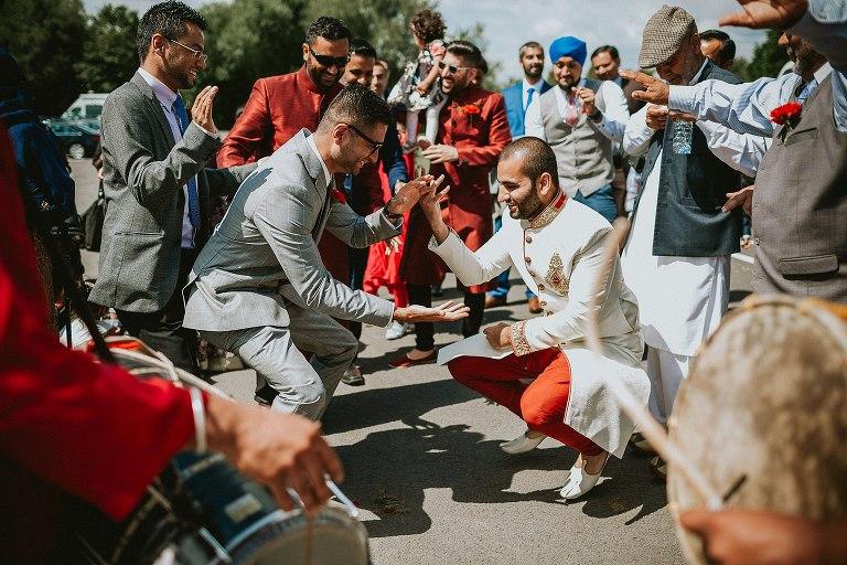 Asian Wedding Photographer Sheetal Varsani