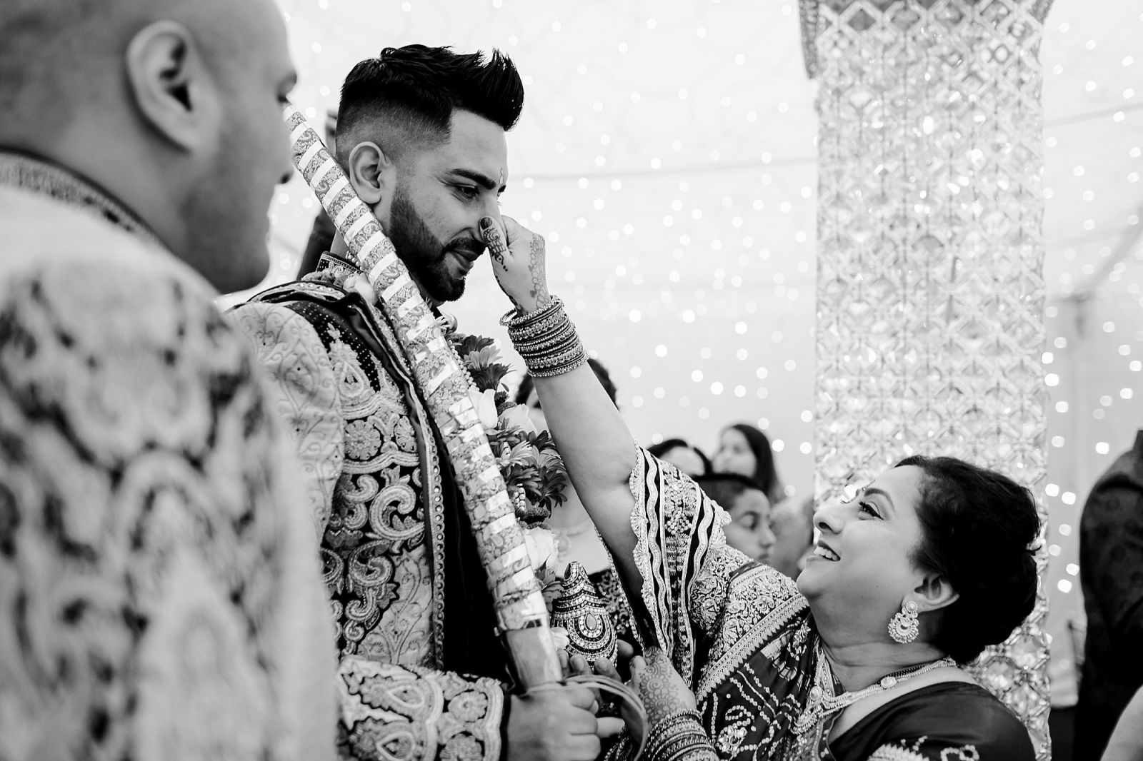 Newland Manor Indian Wedding Asian Wedding Photographer Sheetal Varsani