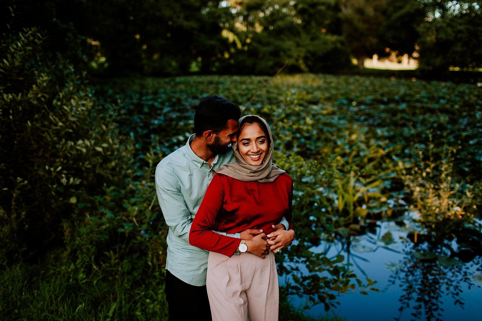 Swansea Pre-Wedding South Wales Asian Wedding Photographer