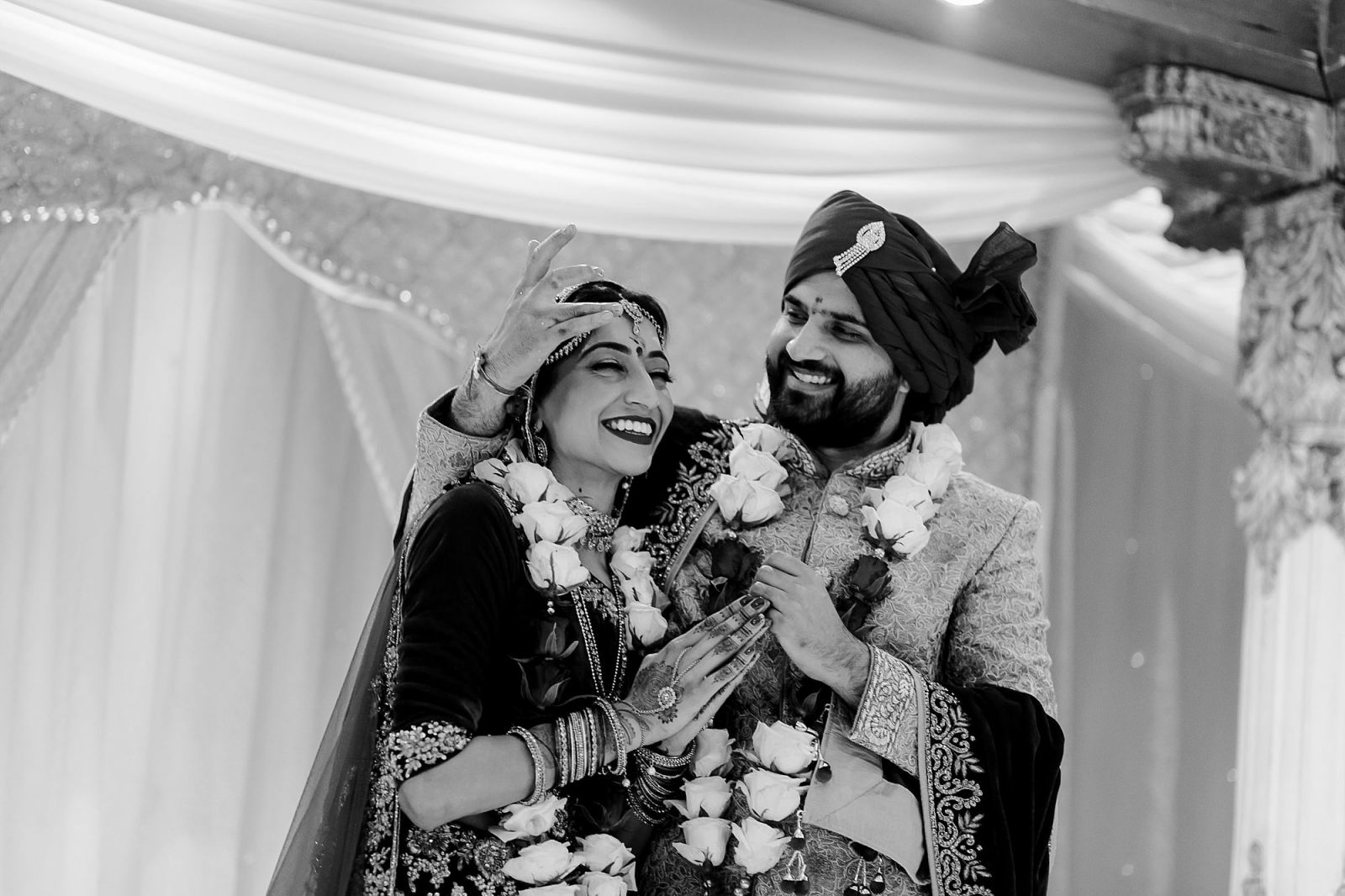 Crowne Plaza Felbridge Gatwick Hindu Wedding Asian Photographer Sheetal Varsani