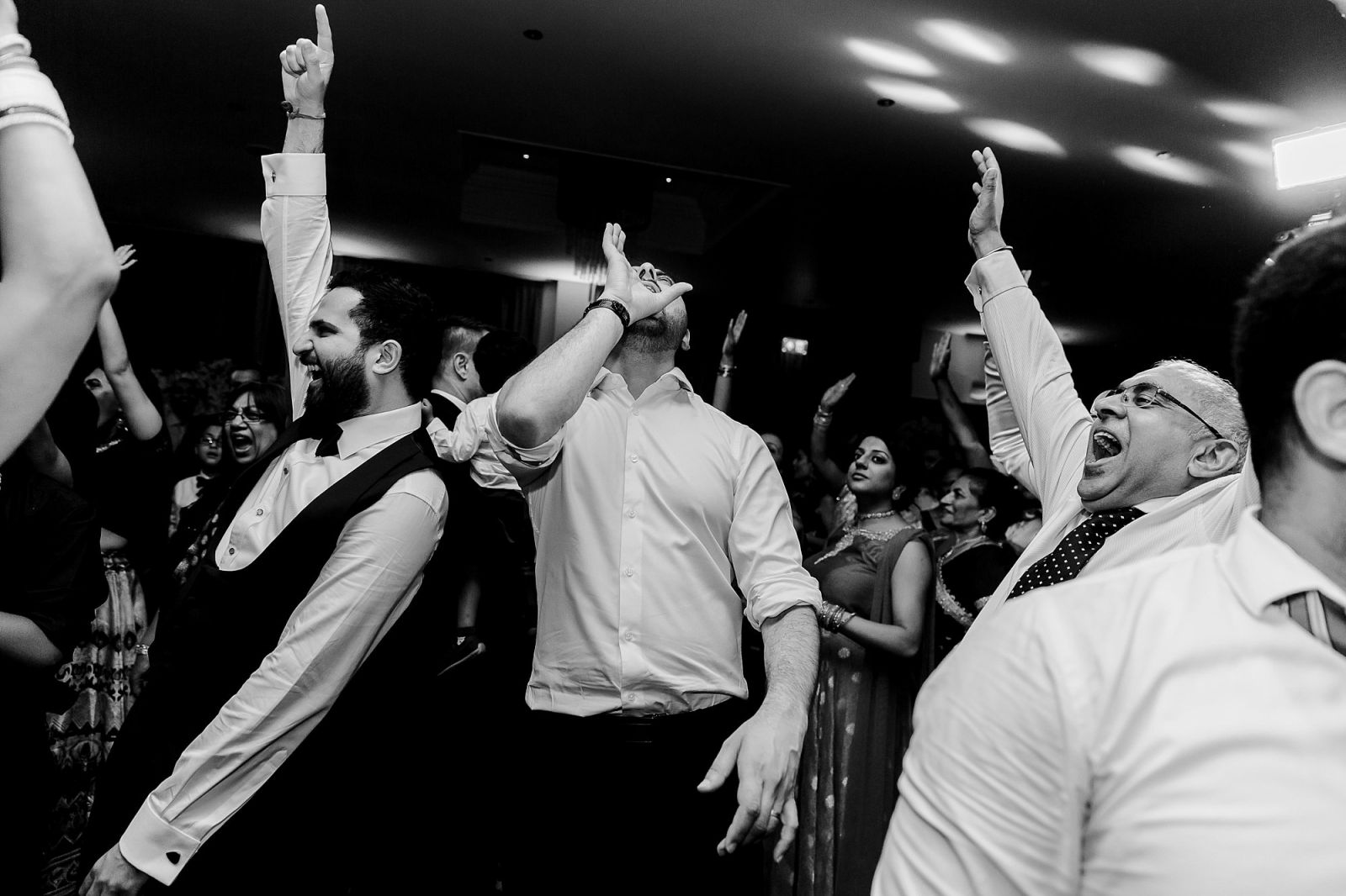 Crowne Plaza Felbridge Gatwick Hindu Wedding Asian Photographer Sheetal Varsani
